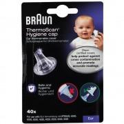 Braun ThermoScan® Schutzkappe für Ohrthermometer