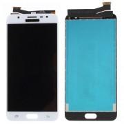 Ecran Samsung Galaxy J7 Prime G610 Alb