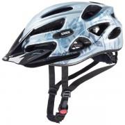 Uvex Onyx - casco bici - donna - Grey/Light Blue