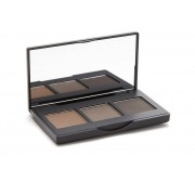 The BrowGal The Convertible Brow Kit 01 Dark