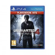 GAME PS4 igra Uncharted 4 A Thiefs End HITS 9418474