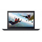 "Notebook Lenovo IdeaPad 320, 15.6"" HD, Intel Core i3-6006U, RAM 4GB, SSD 128GB, FreeDOS"