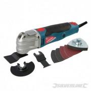 Silverline Silverstorm 280W Keyless Multi-Tool - 280W 955936 5024763137884