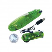 Zipes Speed Pipes Accessoires Set