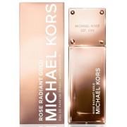 Michael Kors Rose Radiant Gold (Concentratie: Apa de Parfum, Gramaj: 50 ml)