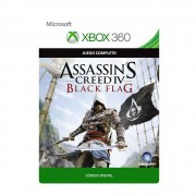 xbox 360 assassin's creed iv digital
