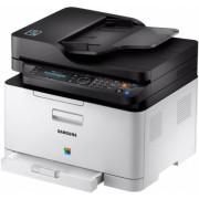 Multifunctional Laser Samsung Color Xpress Sl-C480Fn