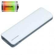 Externa bateria s kapacitou až 5000mAh