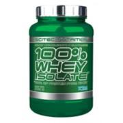 100% Whey Isolate 700g vanília Scitec Nutrition