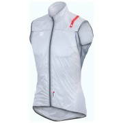 Sportful Hot Pack Ultra Light Gilet - Silver - M - Silver