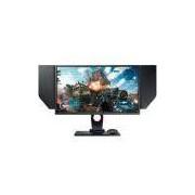 Monitor 24,5 Led Benq Zowie Gamer - 240hz - 1ms - Full Hd - Dvi Dl - Usb - Display Port