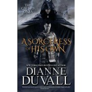 A Sorceress of His Own, Paperback/Dianne Duvall