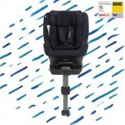 Scaun auto REBL PLUS 360 i-Size 0-18 kg Indigo