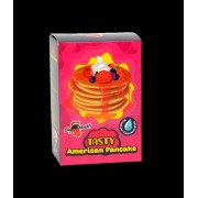 Big Mouth American Pancake 10ml One Shot Concentrated Flavour Makes 100ml Eliquid