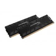 Kingston HyperX Predator DDR3 8 GB : 2 x 4 GB DIMM a 240 pin 1866 MHz PC3-14900 CL9 1.5 V senza buffer non ECC nero