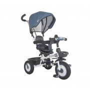 Dječji tricikl Rider plavi