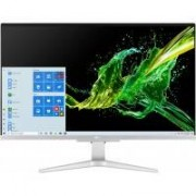 Acer Tout en 1 / All in one ACER Aspire C27-962 Argent Core i5-1035G1