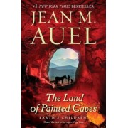 The Land of Painted Caves, Paperback