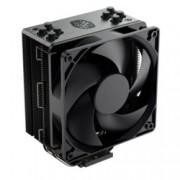 Охлаждане за процесор Cooler Master Hyper 212 Black Edition, съвместимост със сокети Intel LGA 2066/2011-v3/2011/1151/1150/1155/1156/1366 & AM4/AM3+/AM3/AM2+/AM2/FM2+/FM2/FM1