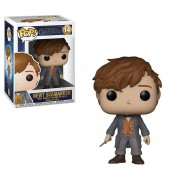 Funko POP Movies: Fantastic Beasts 2 - Newt o Chase