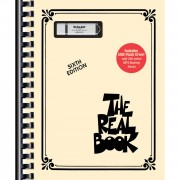 Hal Leonard The Real Book - Sixth edition C Instruments, USB Flash Drive