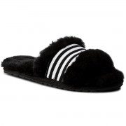 Пантофи EMU AUSTRALIA - Wrenlette W11634 Black