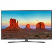 Телевизор LG 50UK6750PLD, 50 инча 4K UltraHD TV, 3840 x 2160, DVB-T2/C/S2, Smart webOS 4.0, Ultra Surround, WiFi 802.11ac, 4КActive HDR,HDMI, 50UK6750