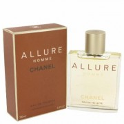 Allure For Men By Chanel Eau De Toilette Spray 3.4 Oz