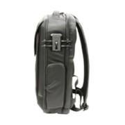 """Kensington SecureTrek 98617 Carrying Case (Backpack) for 39.6 cm (15.6"""") Notebook - Black"""