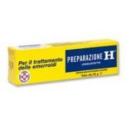 PFIZER ITALIA Srl Preparazione H*ung 1,08% 25g