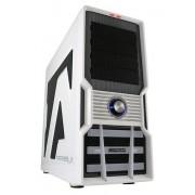 Kuciste LC Power Pro 973W Fortress_X, White
