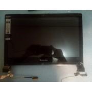 Ansamblu Capac Display , Balamale , Lvds , Display , Touch - Laptop LENOVO FLEX2-14 MODEL 20404