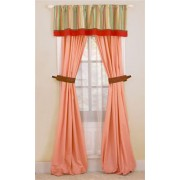 Kids Line Alphabet Soup Curtains