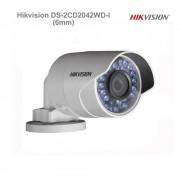 Hikvision DS-2CD2042WD-I (6mm) 4Mpix