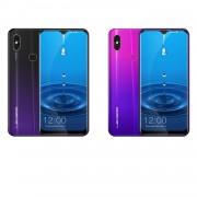Telefon mobil Leagoo M13 4G 4GB RAM 32GB ROM Android 9.0 6.1 inch Waterdrop Screen MTK6761 QuadCore Amprenta Face ID