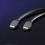 ROLINE 11.04.5537 :: HDMI кабел, HDMI M - HDMI M, 3.0 м