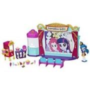 Set De Jucarii My Little Pony Movie Theatre Playset