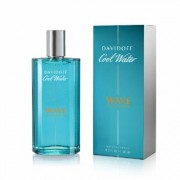 Davidoff Davidoff Cool Water Wave Eau De Toilette 125ML