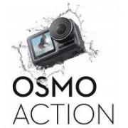 DJI Caméra sport DJI INNOVATION DJI Osmo Action