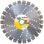 Disc diamantat MulticutPRO 350x25,4mm pentru diverse materiale [MDMPRO-350-4]