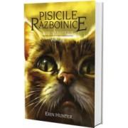 Pisicile Razboinice Noua profetie. Cartea a XI-a Amurg Erin Hunter