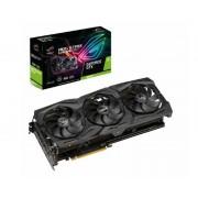ASUSTEK ASUS ROG -STRIX-GTX1660TI-6G-GAMING GeForce GTX 1660 Ti 6 GB GDDR6