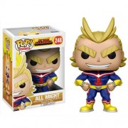 Pop! Vinyl Figurine Pop! All Might My Hero Academia 15 cm