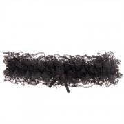 Kousenband zwart