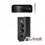 Pachet Amplificator Integrat Yamaha A-S501 + Boxe Davis Acoustics Dhavani