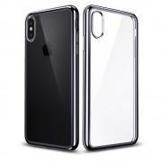 Husa APPLE iPhone XR - Ultra Slim 1mm (Transparent)