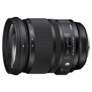 Sigma Art Objetivo 24-105mm F4 DG OS HSM para Nikon