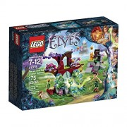 LEGO Lego Elves Farran And The Crystal Hollow 41076