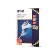 Epson Papel Fotográfico EPSON Ultra Glossy 300g/m2