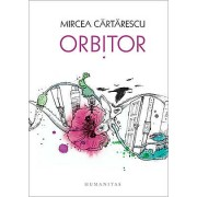 ORBITOR. ARIPA STANGA EDITIE CARTONATA